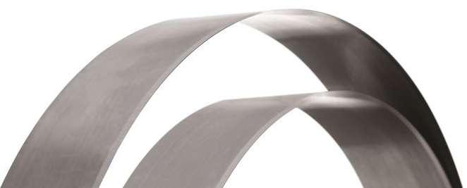 Ленточные ножи Morse